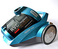 Пылесос Rotex RVC16-E (2000 Вт), фото 1