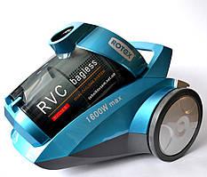 Пылесос Rotex RVC16-E (2000 Вт)