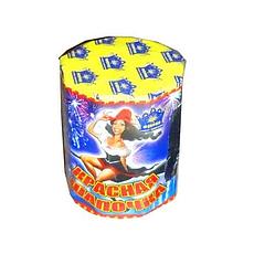 Салютна установка СУ 25-9 Червона шапочка
