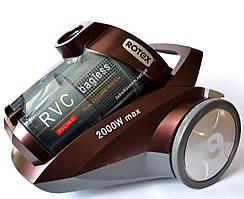 Пылесос Rotex RVC20-E (2000 Вт)