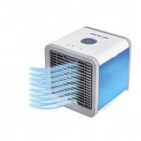 Портативный Мини - Кондиционер Arctic air для охлаждения, очистки и увлажнения воздуха на USB