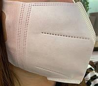Защитная маска респиратор для лица Класс FFP2 25 штук