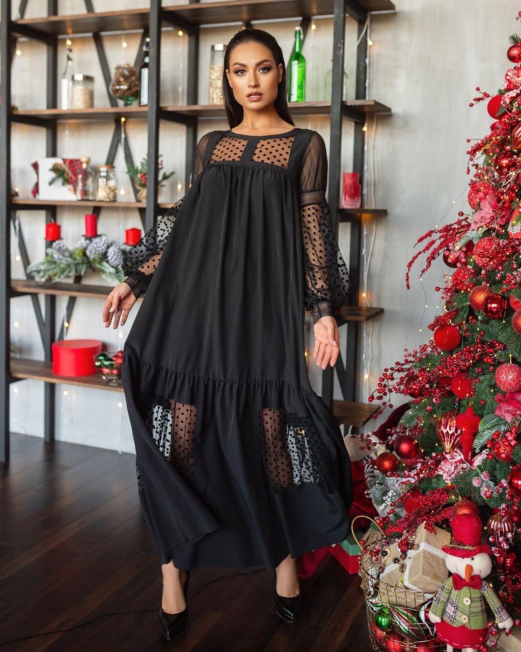Платье женское лик044