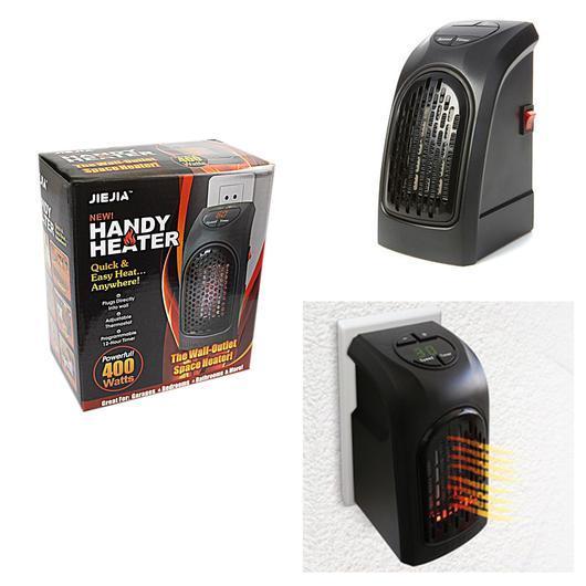 ✅ Обогреватель Handy Heater 400W