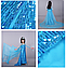 Праздничный комплект принцесса Эльза Холодное сердце - Elsa, Princess, Frozen, Disney, фото 3