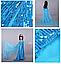Святковий комплект принцеса Ельза Холодне серце - Elsa, Princess, Frozen, Disney, фото 3