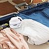 ✅ Складной силиконовый электрочайник SmartTech Foldable Kettle 220 В 800 Вт 0.5 Л Електрочайник складний, фото 9