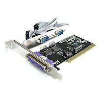 Контроллер PCI to COM&LPT Atcom (7805)