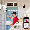 ✅ Камера видеонаблюдения уличная Camera Cad N3 WiFi, фото 8