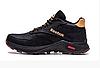 Мужские зимние кожаные ботинки Reebok G-Step