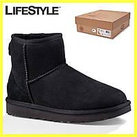 Угги женские UGG Australia, Женская зимняя обувь, фото 1
