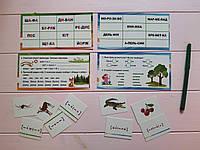 Развивающая игра Лото ЧИТАЙ-КА, укр (Лото ЧИТАЙКА), фото 1