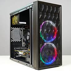 Игровой компьютер GX12 DESTROYER