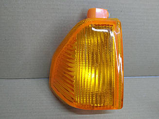 Правый указатель поворота Форд Эскорт желтый +Оriоn 1983-86 / FORD ESCORT (1980-1986)