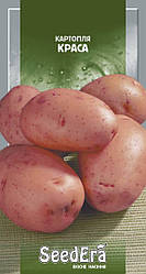 Семена картофеля Краса 0,02г ТМ SeedEra