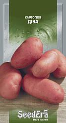 Насіння картоплі Діва 0,02 г ТМ SeedEra