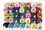 Пряжа YarnArt Jeans 50 яскраво-фіолетовий, фото 3