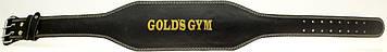 Пояс штангіста Gold Gym (L)