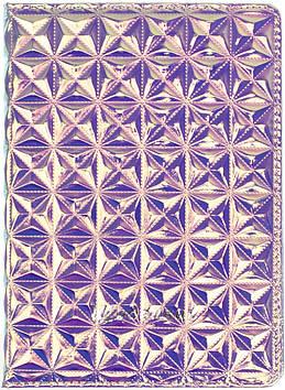 Щоденник шк. шкірзам.,голограма 24х17,5см №5/280025