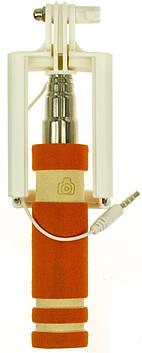 Селфі палка Mini Monopod Jack3,5mm