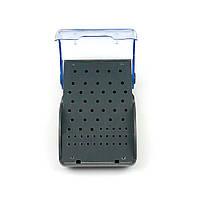 Емкость-контейнер для боров  Чёрный цвет