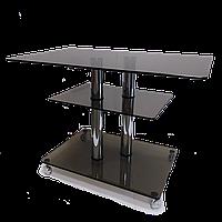 Стол журнальный BRAVO Standart MX P8 bbb 2chr60, фото 1