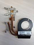 Система охлаждения HP DV6-3000  610777-001, фото 2