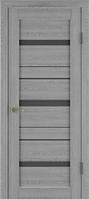 Міжкімнатні двері Рів'єра RV02 нордичний дуб Ламинатин