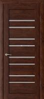Міжкімнатні двері Рів'єра RV 01 дуб ельзаський Ламинатин