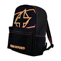 Рюкзак Oxford X-Rider Essential Back Pack  оранжевый