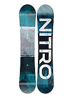 Сноуборд Nitro Prime Overlay 2021