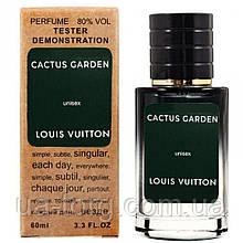 Louis Vuitton Cactus Garden TESTER LUX, унисекс, 60 мл