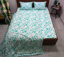 Комплект постельного белья Звездочки, фото 2