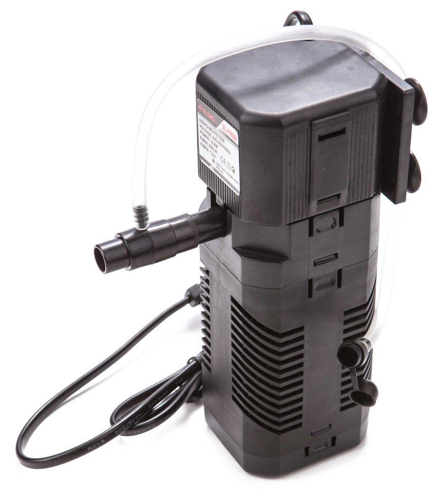 Фильтр внутренний Xilong XL-F555A, 650л/ч