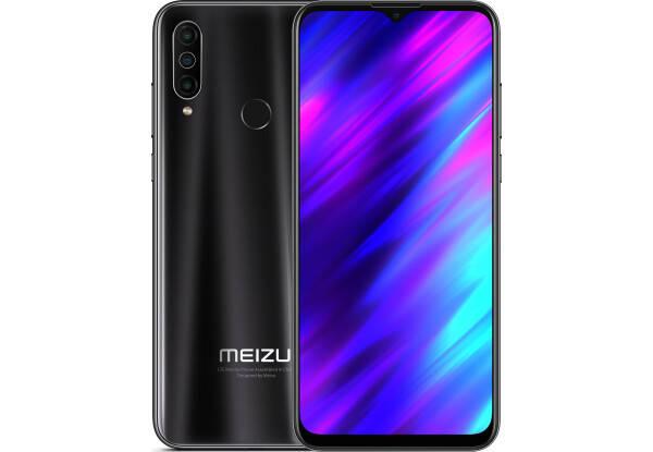 Meizu M10 3/32Gb black Global Version, фото 2