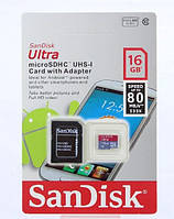 USB Флешка Flash Card 16GB UKC