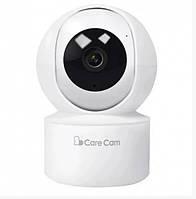 Камера відеоспостереження Camera IP 23ST Wifi 2mp кімнатна, фото 1
