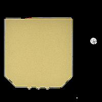 Коробка для пиццы, 32 см бурая, 320*320*35, мм (1уп/50шт), фото 1