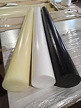 Капролон стержневой (полиамид) 15-300мм