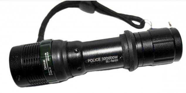 Ліхтарик Bailong Police BL-8455-XPE