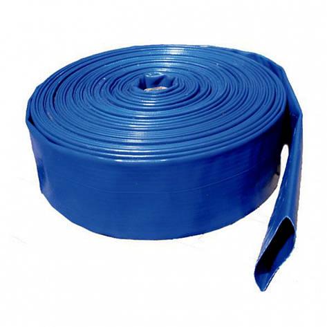 Шланг для дренажно-фекального насоса 50 м D 50мм, фото 2