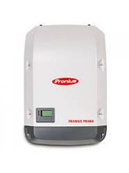 Сетевой инвертор Fronius PRIMO 4.0-1 (4 кВт, 1 Фаза/ 2 трекера)