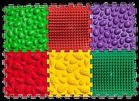 Масажні килимки