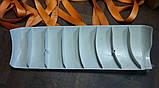Дефлектор зовнішній DAF XF 95 E2 E3 кут кабіни ДАФ ХФ бічній обтічник, фото 2