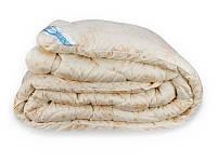 Одеяло Полуторное 140х205 см Оптима тёплое зимнее одеяло Leleka-Textile Зима Полуторное одеяло