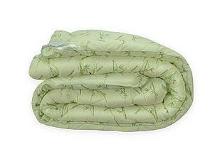 Ковдра Бамбукова тепла Leleka - Textile 200х220 см осінь-зима Євро розмір