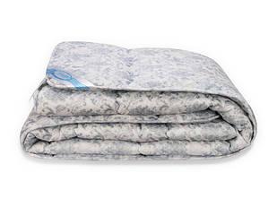 Одеяло Лебяжий пух Двуспальное Премиум 172х205 см весна-осень Двуспальное одеяло