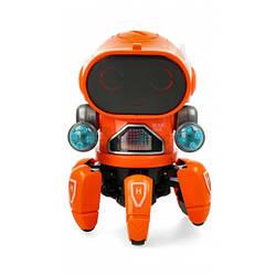Робот игрушка Robot Bot Pioneer, orange