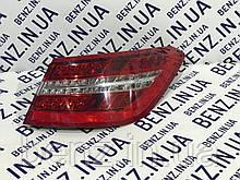 Ліхтар задній зовнішній праворуч Mercedes C207 A2078200264