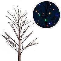Светодиодное дерево, декорация LED | 1,5 м